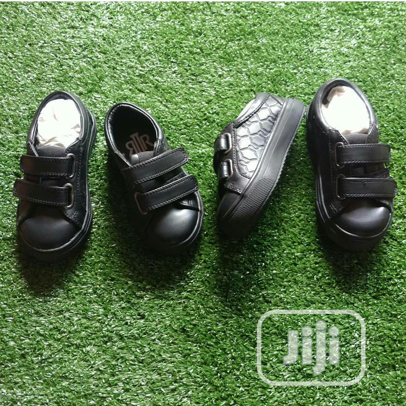 NEXT UK Boys Shoes in Oshodi - Children