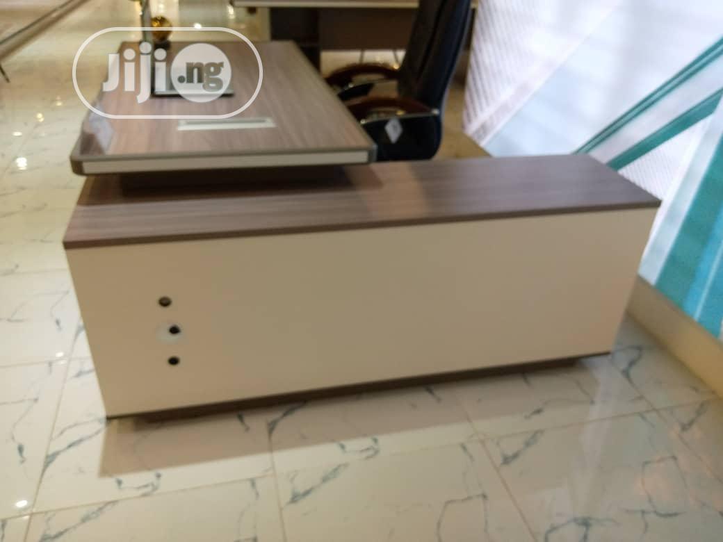 Executive Executive Table | Furniture for sale in Ikeja, Lagos State, Nigeria