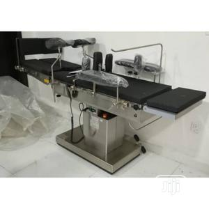 Electric Theatre Table   Medical Supplies & Equipment for sale in Lagos State, Alimosho