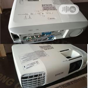 Superb Epson Projector For Sale   TV & DVD Equipment for sale in Enugu State, Nsukka