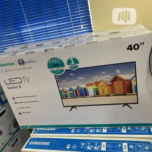 """Hisense 40"""" LED HD TV   TV & DVD Equipment for sale in Abuja (FCT) State, Wuse"""
