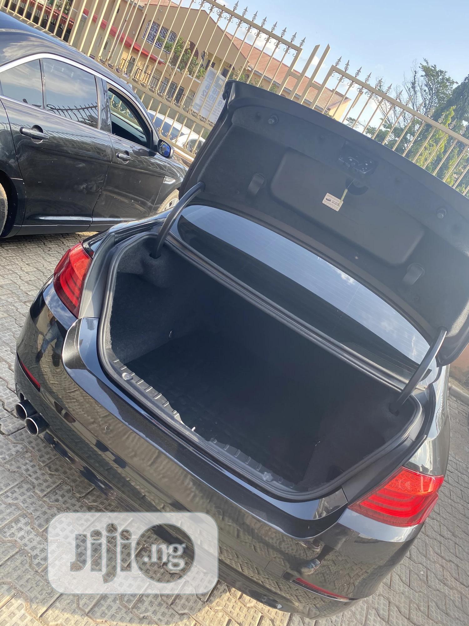 BMW 528i 2011 Black | Cars for sale in Gwarinpa, Abuja (FCT) State, Nigeria