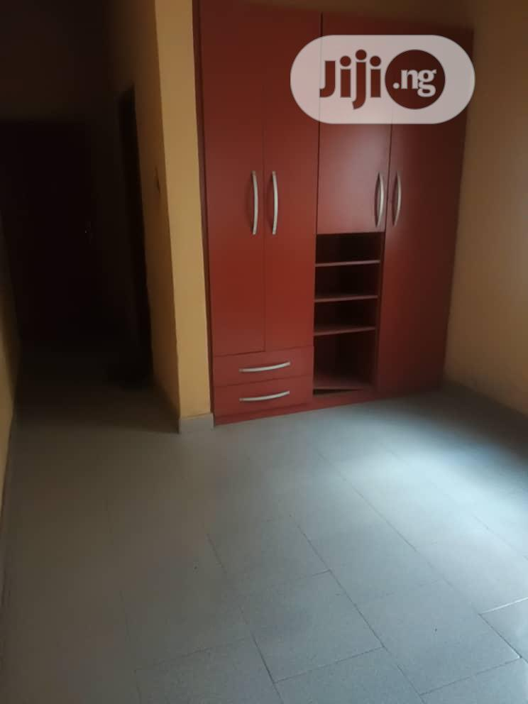 Archive: Standard Ensuite 3bedroom Flat