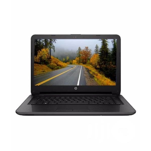 New Laptop HP 4GB Intel Celeron HDD 500GB | Laptops & Computers for sale in Ajah, Lagos State, Nigeria