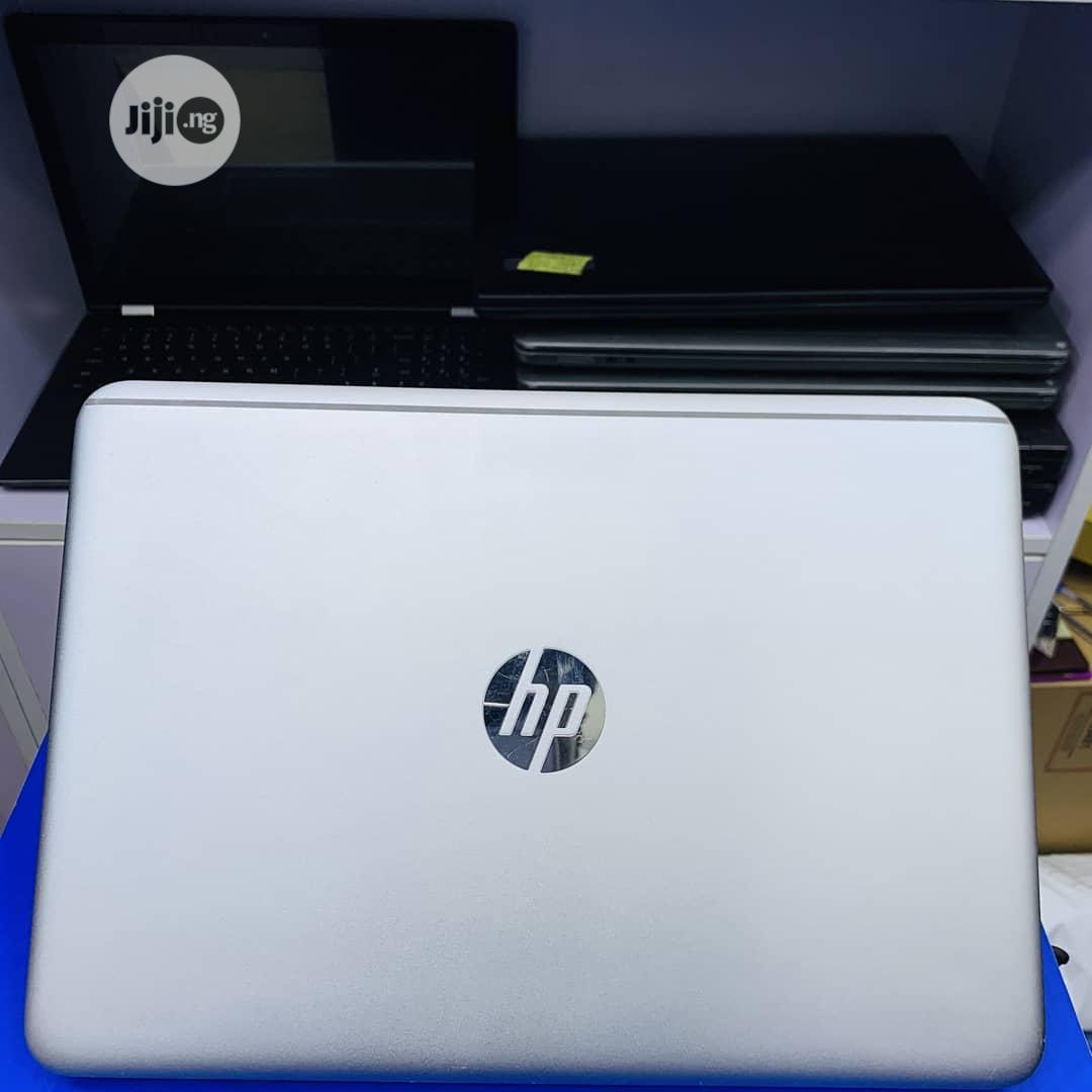 Laptop HP EliteBook 1040 G3 16GB Intel Core i5 SSD 512GB | Laptops & Computers for sale in Ikeja, Lagos State, Nigeria