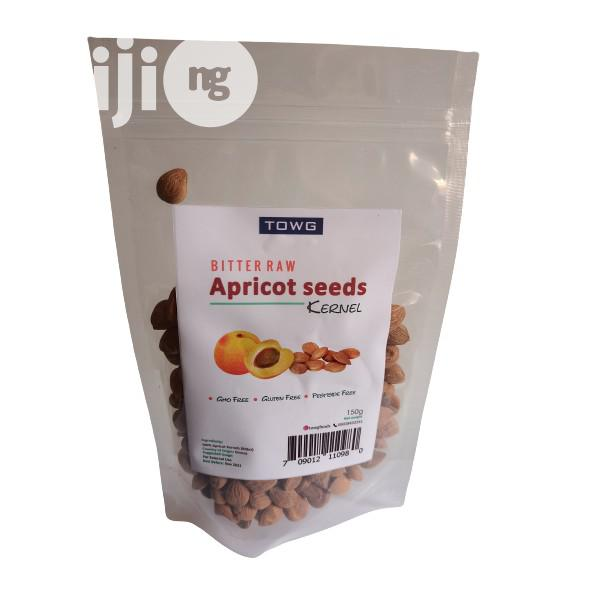 Bitter Raw Apricot Kernel Seeds For Cancer Treatment