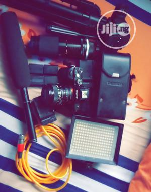 SONY A7 Full Frame 24.3 Mega Pix | Photography & Video Services for sale in Lagos State, Ikeja