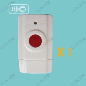Wireless Antenna 315mhz 433mhz SOS Emergency Panic Button Us   Safetywear & Equipment for sale in Lagos State, Ikeja