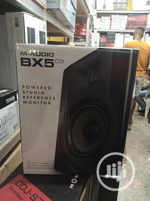 M Audio Bx5 D3   Audio & Music Equipment for sale in Lagos State, Ikeja
