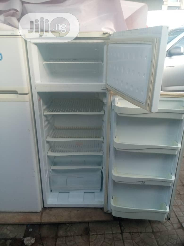 Foreign Used Long and Small Fridges at Affordable Prices | Kitchen Appliances for sale in Ifako-Ijaiye, Lagos State, Nigeria