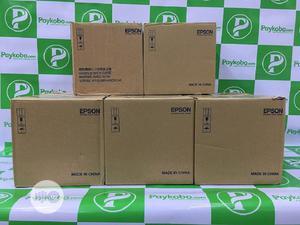 Epson TM-T88V POS Receipt Printer With Lan | Store Equipment for sale in Lagos State, Ikeja