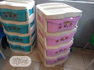 Baby Storage Rack / Wardrobe | Children's Furniture for sale in Lagos State, Ikeja
