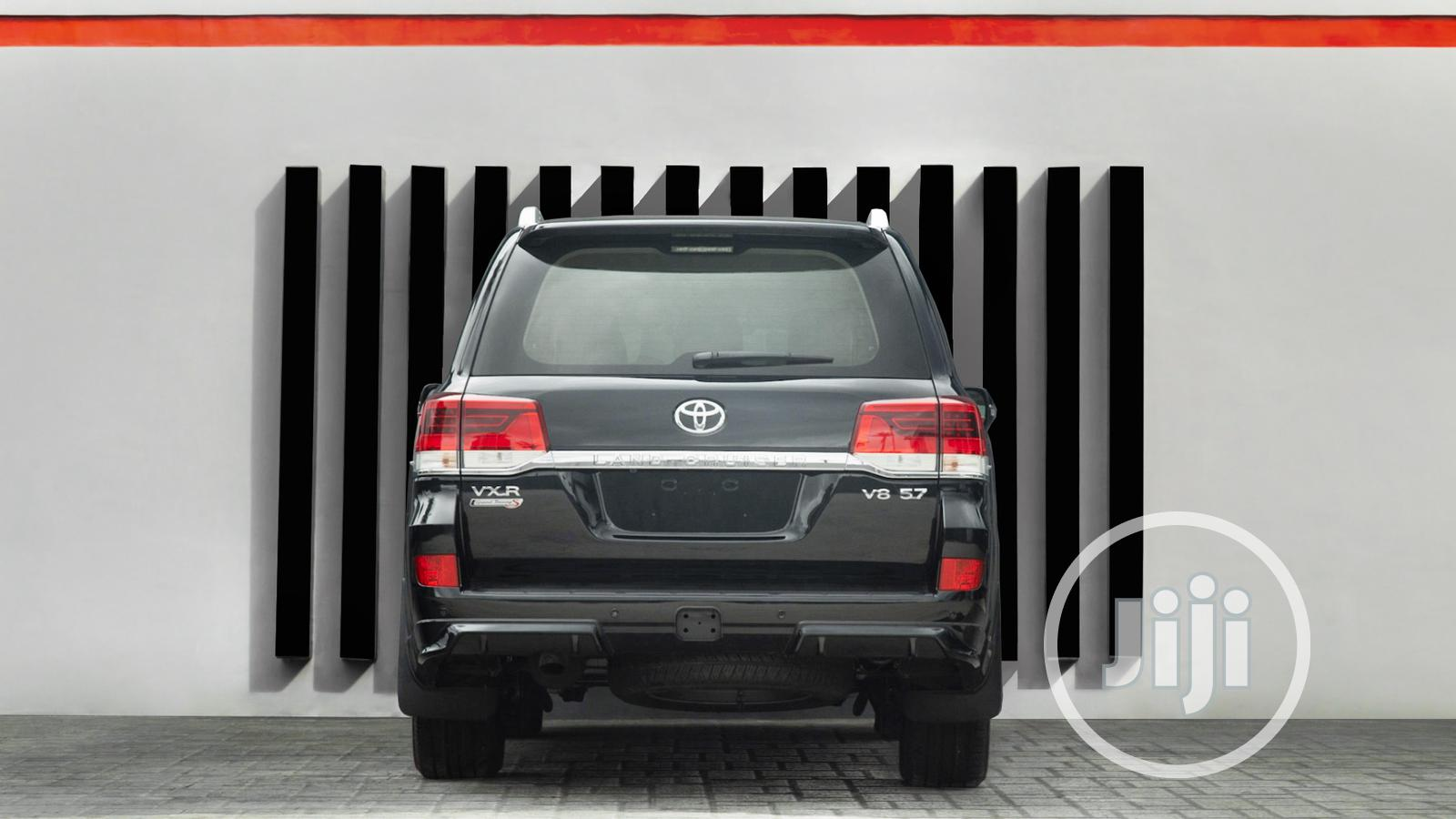New Toyota Land Cruiser 2020 Black | Cars for sale in Ikoyi, Lagos State, Nigeria