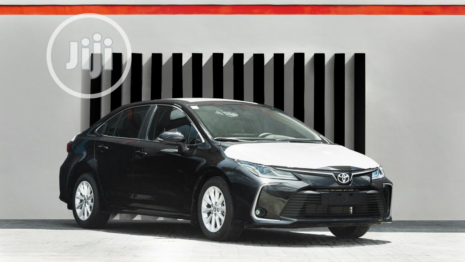 New Toyota Corolla 2020 XLE Black | Cars for sale in Ikoyi, Lagos State, Nigeria