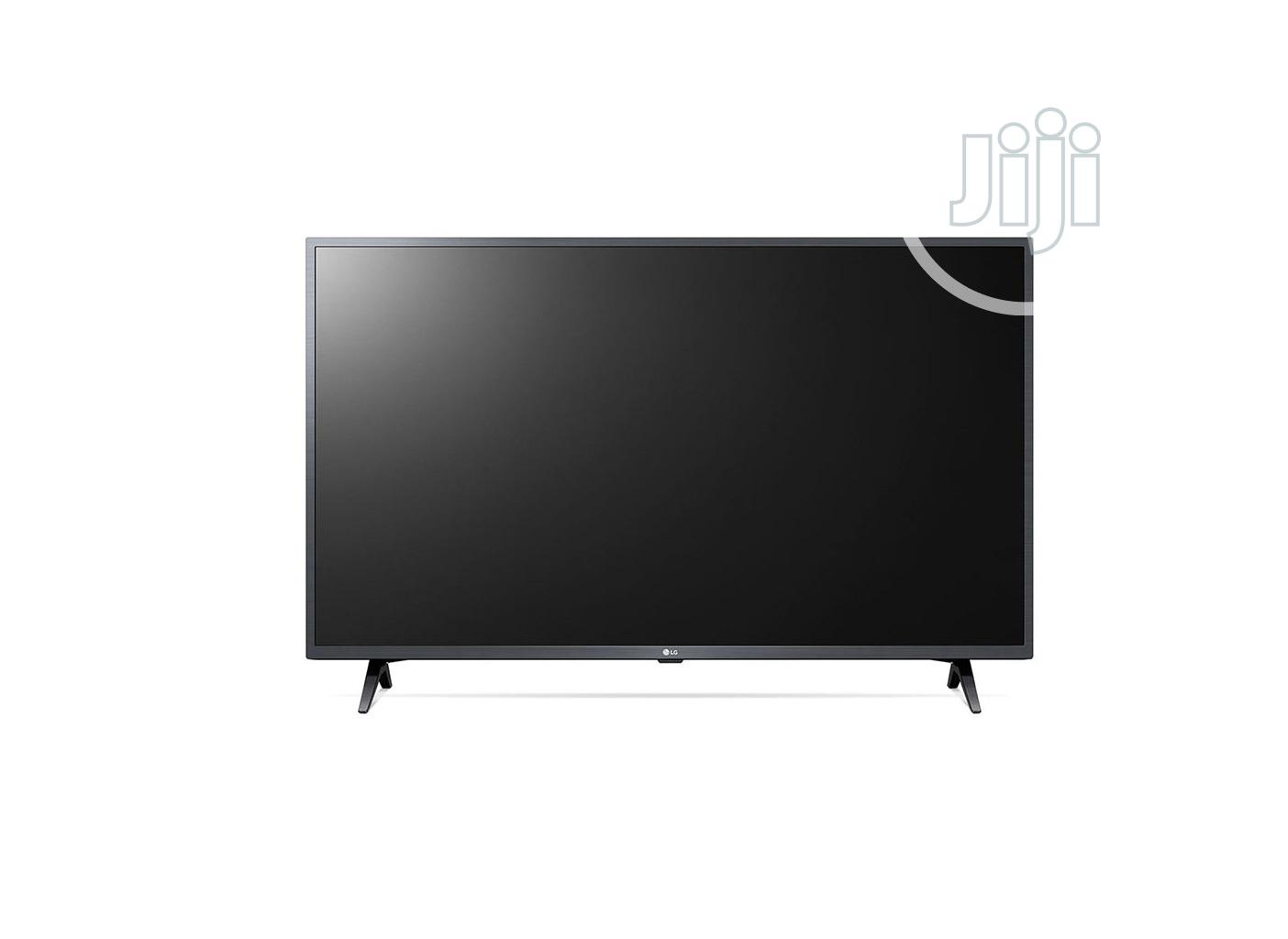 LG LED Smart TV 43 Inch Lm6300 Series Full HD Hdr 22-7   TV & DVD Equipment for sale in Alimosho, Lagos State, Nigeria
