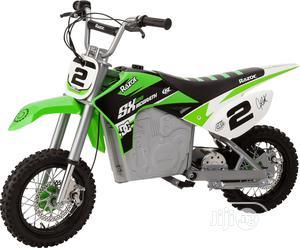 Razor SX500 McGrath Dirt Rocket Electric Motocross Bike   Toys for sale in Lagos State, Ajah