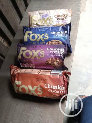 Fox Cookies | Meals & Drinks for sale in Lagos State, Surulere