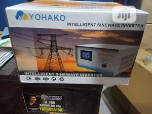 1kva Yohako Intelligent Inverter | Solar Energy for sale in Lagos State, Ojo