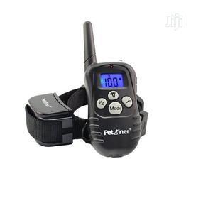 Petainer Remote Dog Training Collar 998DRU   Pet's Accessories for sale in Lagos State, Amuwo-Odofin