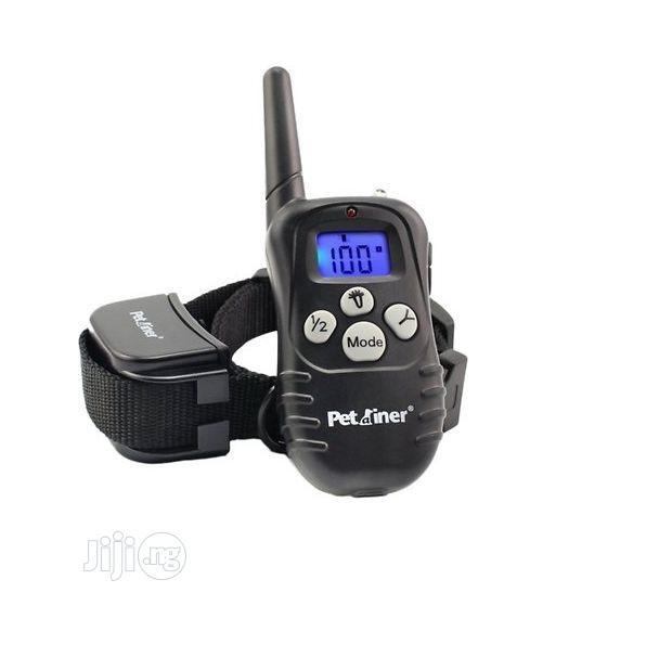 Petainer Remote Dog Training Collar 998DRU