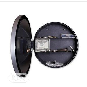 2in1 Clock And Safe Box   Home Accessories for sale in Lagos State, Lagos Island (Eko)