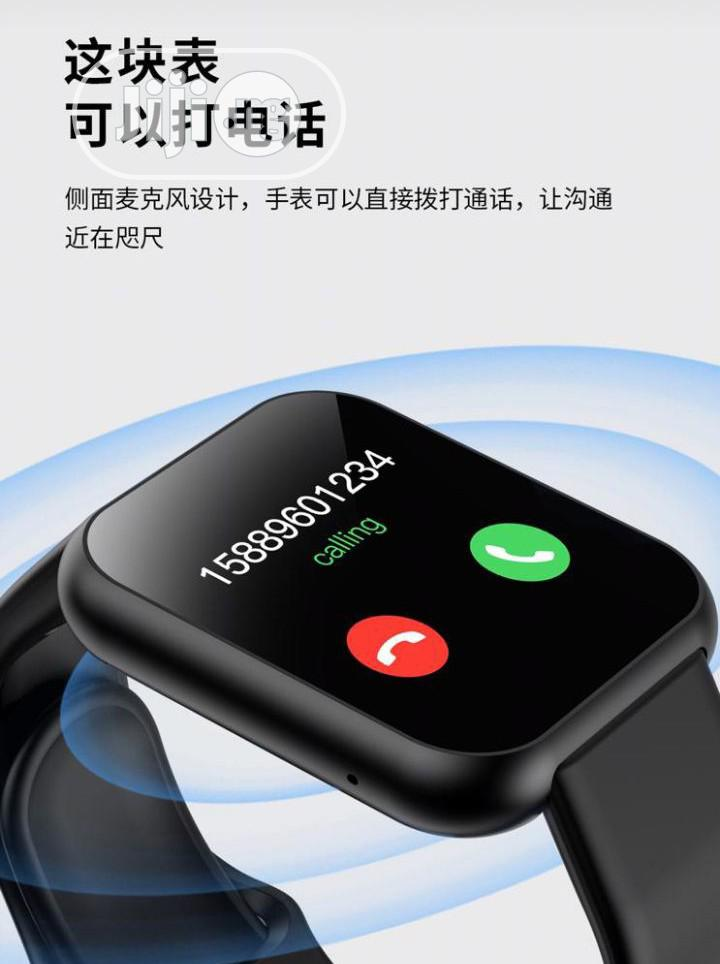 Archive: I Series Health Smart Watch