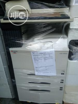 Kyocera KM 3530 Multifunctional Black And White | Printers & Scanners for sale in Lagos State, Surulere