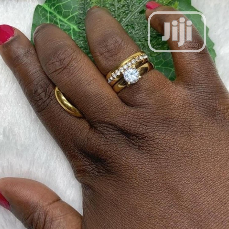 Wedding Ring Set | Wedding Wear & Accessories for sale in Ikeja, Lagos State, Nigeria