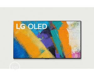 LG GX 65 Inch Class 4K Smart Oled TV W/Ai Thinq - 65 GX O19   TV & DVD Equipment for sale in Lagos State, Alimosho