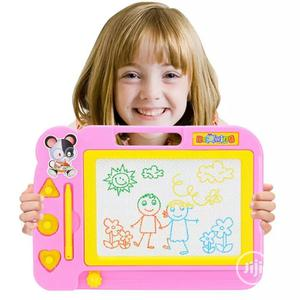 Magnetic Drawing Board Sketch   Toys for sale in Lagos State, Ajah