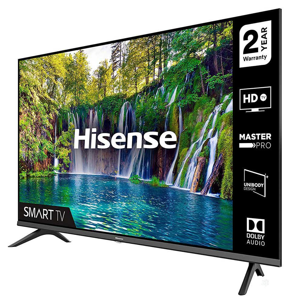 "New Hisense Led 43"" Smart TV Series6 (Netflix) Warranty"