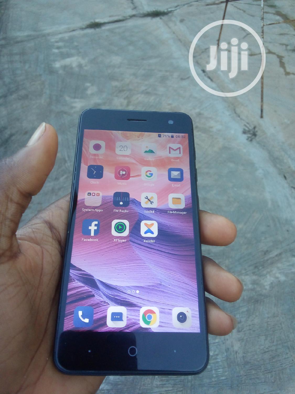 ZTE Small Fresh 5 32 GB Black | Mobile Phones for sale in Osogbo, Osun State, Nigeria