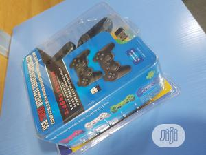 Wireless Two In One Pc Game Pad | Video Game Consoles for sale in Enugu State, Enugu
