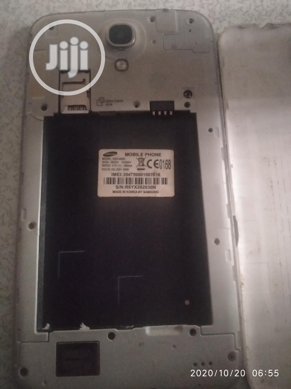 Archive: Samsung Galaxy Mega 2 16 GB White