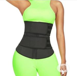 Waist Trainer (Zip And Plaster) | Clothing Accessories for sale in Lagos State, Lagos Island (Eko)