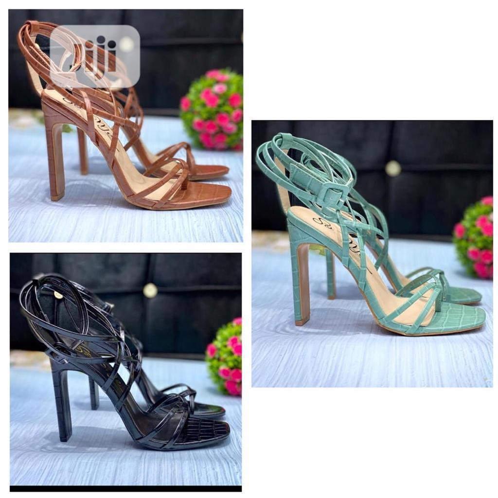 Archive: Female Heels