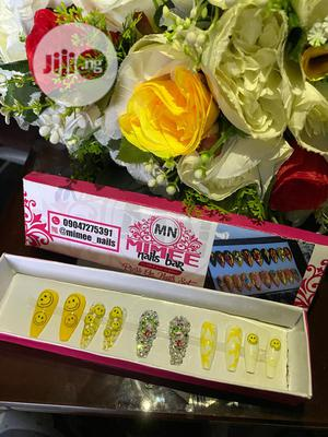 Press On Nails | Tools & Accessories for sale in Delta State, Warri