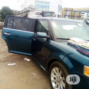 Ford Flex 2011 Blue | Cars for sale in Lagos State, Amuwo-Odofin