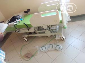 Electric Gynaecological Bed | Medical Supplies & Equipment for sale in Lagos State, Ojodu