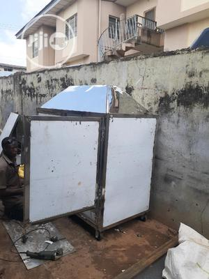 Stainless Fish Smoking Kilns 500g X 700pcs   Farm Machinery & Equipment for sale in Lagos State, Ikeja