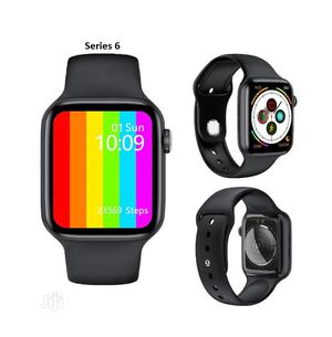 Apple Series 6 Smart Watch Super Copy (W26 Watch 6)   Smart Watches & Trackers for sale in Lagos State, Ikeja