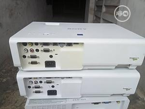 Very Sharp And Clean Sony Projector For Sale | TV & DVD Equipment for sale in Lagos State, Ikeja
