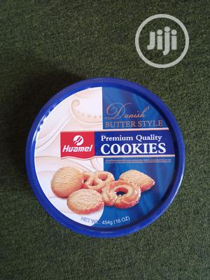 Premium Quality Cookies | Meals & Drinks for sale in Lagos State, Surulere
