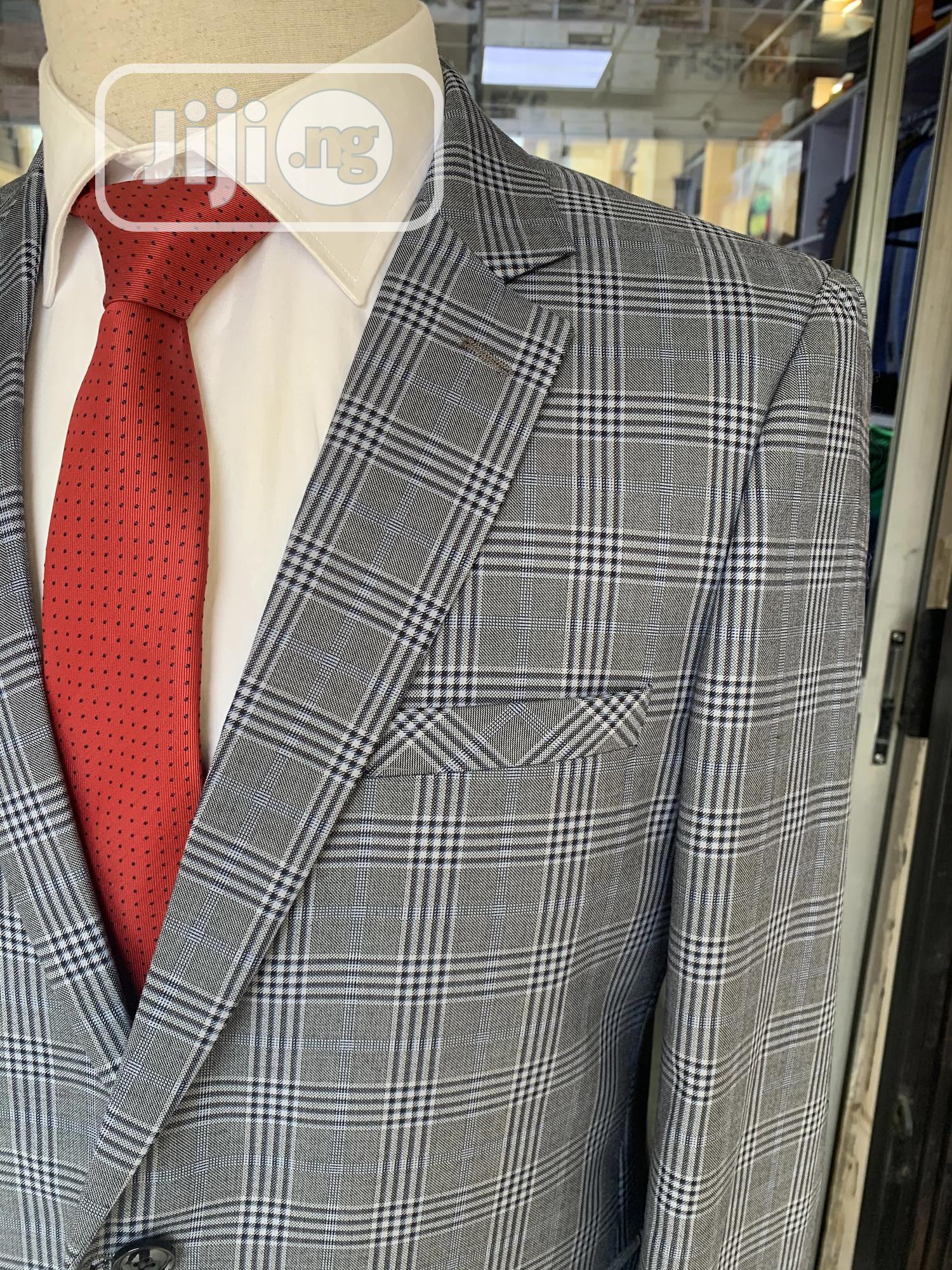 Nice Turkey Blazers | Clothing for sale in Garki 2, Abuja (FCT) State, Nigeria