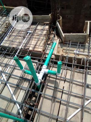Plumbing Work World Wide   Building & Trades Services for sale in Lagos State, Ojodu