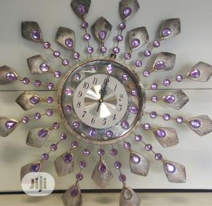 Exotic Wallclock   Home Accessories for sale in Lagos State, Ikeja