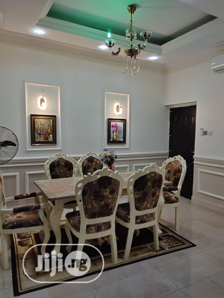 Archive: Executive 5 Bedroom Duplex With BQ @ Rumuodara Port Harcourt