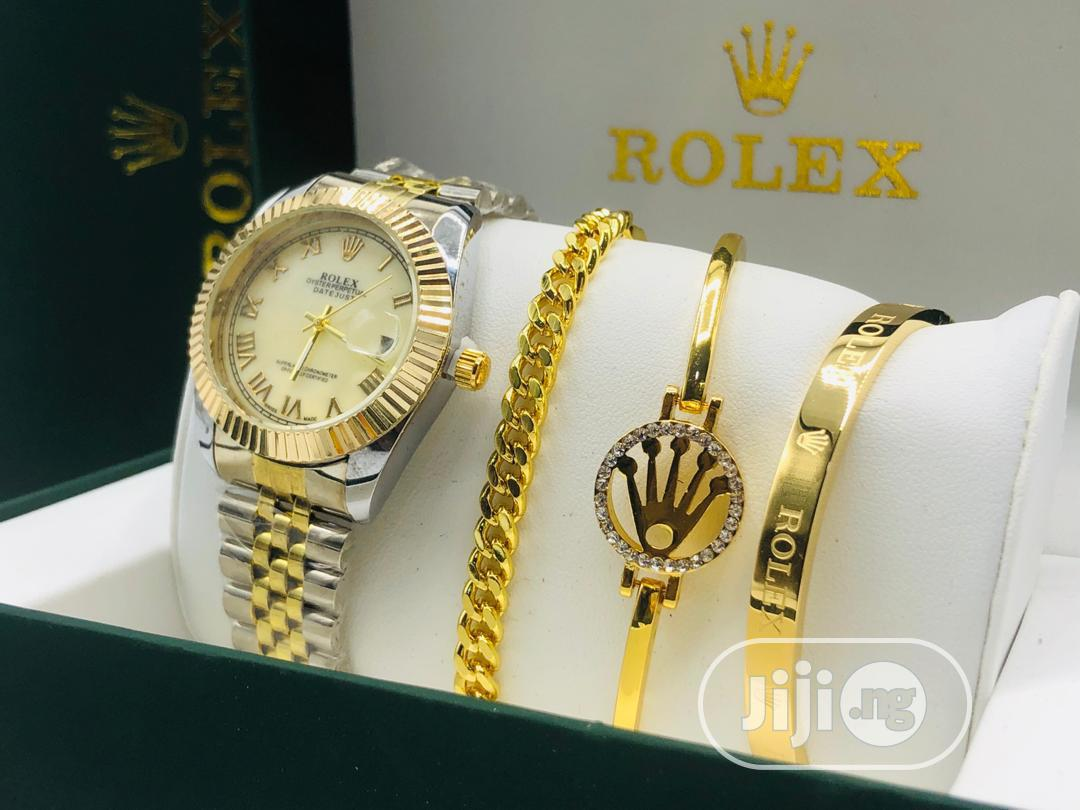 Archive: Rolex Female Watches