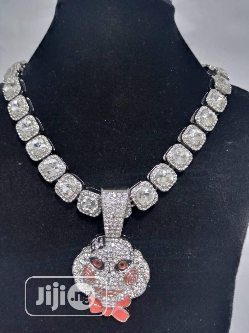 Necklaces For Classic Women And Men