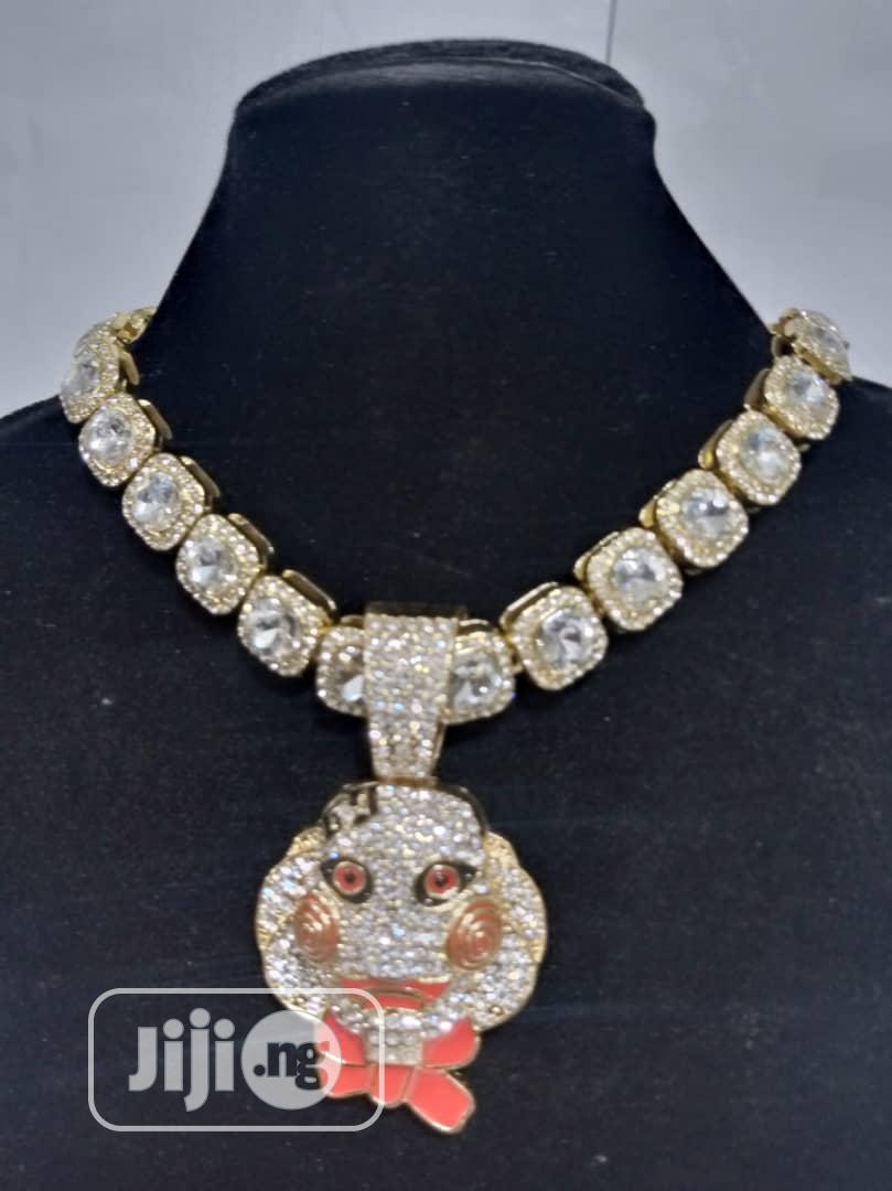 Necklaces For Classic Women And Men | Jewelry for sale in Mushin, Lagos State, Nigeria